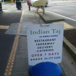 Indian Taj