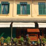 Foto de Villa Chitdara 2 Guesthouse