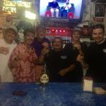 Tequila Shots!