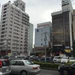 Foto de Matsue Plaza Hotel