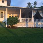 The Palms Cliff House Inn Foto