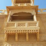 Photo de Desert Tulip Hotel & Resort