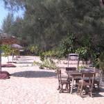 Hapla Beach Cottage Foto