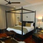 Photo de The Winston Hotel