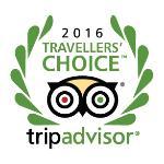 TRAVEL AWARDS 2016