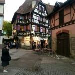 Photo of Hotel Le Pavillon 7