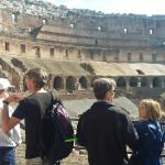 Foto di Angel Tours Rome