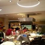 Foto de Goritschniggs Lunch Am Tag & Steakhaus Am Abend
