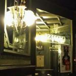 Fantastic Irish pub.