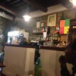 Bar-cocina
