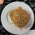 Side Noodles