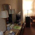 Foto de Kawagoe Tobu Hotel