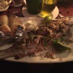 Best steak AND fish in Hermanus