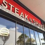Façade Steak n Shake Toulon à l'Avenue 83 (la Valette-du-Var)