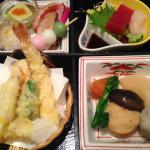 ภาพถ่ายของ Sushiman Abeno Harukas Kintetsu