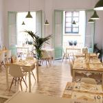 El Vergel Veggie Restaurant