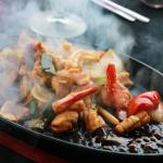 One of TemptAsian's Sizzlers