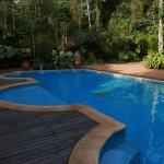 Tierra Guarani Lodge Foto