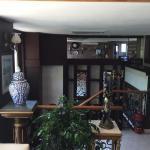 Foto de Dilhayat Kalfa Hotel
