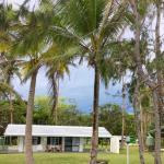 Sandy Point Beach Cottages Foto