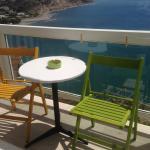 Hotel Galini Mare Foto