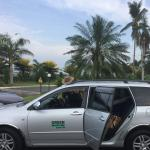 Green Rental Car