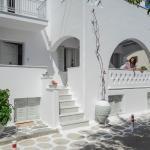 Photo of Naxos Evilion Luxury Apartments