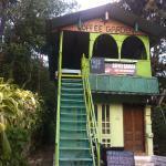 Photo de Coffee Garden