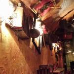 Bar's near Armine Restauracja.