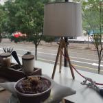 Bilde fra Piazza Del Caffe Slavija