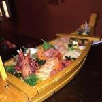 Foto de Hive Sushi Lounge