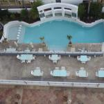 The Peninsula All-Suite Hotel Foto