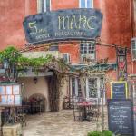 Photo of Restaurant Le Saint Marc