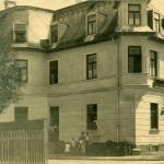 Der Laimer Hof in den 1930er Jahren