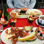 Foto de LUNA`s Diner - Christianshavn