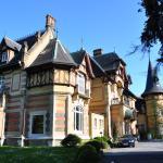 Villa Rothschild Kempinski Foto