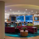 SpringHill Suites by Marriott Wisconsin Dells Lobby
