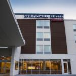 SpringHill Suites by Marriott Wisconsin Dells Exterior
