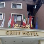 Foto de Griff Hotel