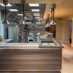 Cafe Grand Open Kitchen