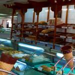 Photo de Cafeteria Restaurant Meneses e Hijos