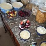Photo de Hall Farm Bed & Breakfast