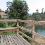 Photo de Bahia Del Penol Eco Lodge