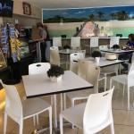 Interior - M y M Cafe Photo