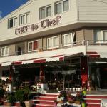 Bild från Chef To Chef