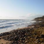 Helmsdale Beach