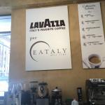 Photo of Lavazza Coffee Cafe