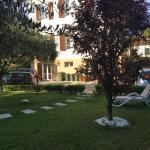 Photo de B&B Il Giardino del Pettirosso