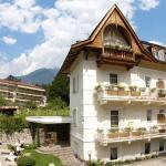 Außenansicht Hotel und Residenz