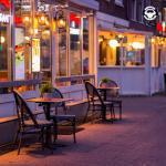 Bagels Sandwich Village Foto